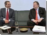 Греки договорились о формировании правительства