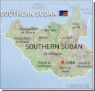 Украину обвинили в поставках танков в Южный Судан
