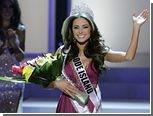 """Конкурс """"Мисс США"""" выиграла представительница Род-Айленда"""