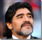 Диего Марадона сделал ставку на сборную Германии