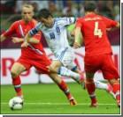 Российских футболистов назвали уродами и неадекватами. Фото