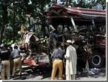 При взрыве в Пакистане погибли 19 человек