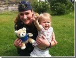 Шведская полиция нашла замену пропавшему плюшевому медведю