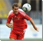 Александр Кержаков установил антирекорд Евро-2012