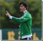 Футболистам сборной Германии разрешили пить пиво и курить