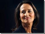 Женщины французского президента устроили ему политический скандал