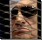 Мубарака пять раз подключали к аппарату искусственного дыхания