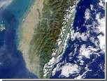 У берегов Тайваня произошло сильное землетрясение