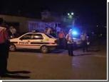 В ходе бунта в турецкой тюрьме погибли 13 заключенных