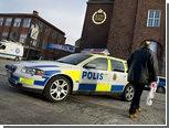 Шведка призналась в убийстве ради поездки в полицейской машине