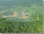 Боевики попытались захватить французскую урановую шахту в Африке