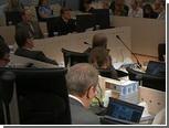 На слушаниях дела Брейвика судью уличили в игре в пасьянс