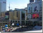 В Торонто застрелили посетителя торгового центра