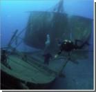 Морское дно у берегов Финляндии усыпано сотнями кораблей XVI-XX веков