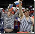 Польша депортирует российских болельщиков