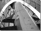 Из космоса вернулся секретный американский космоплан Х-37В