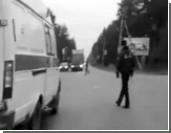 Полиция назвала владельца остановившего скорую кортежа