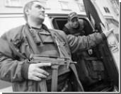 Перевозчиков денег в Москве ограбили налетчики на Infiniti