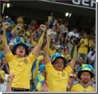 "СМИ: Евро-2012 в Украине - ""веселый абсурд"""