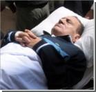 Хосни Мубарак приговорен к пожизненному тюремному заключению