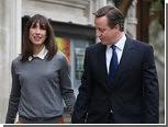 Британский премьер забыл дочь в пабе