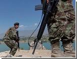 Под Кабулом ликвидировали всех захватчиков отеля