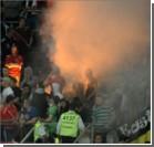 УЕФА завел дела о расизме фанатов России и Испании