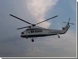 В Перу пропал вертолет с иностранными туристами