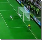 Незасчитанный гол Девича заставит ввести в футболе новые технологии. Фото, видео