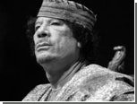 Ливийцам разрешили восхвалять Каддафи
