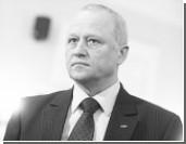 Рогозин сменил главу ОСК