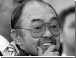 В Японии умер Бородатый принц