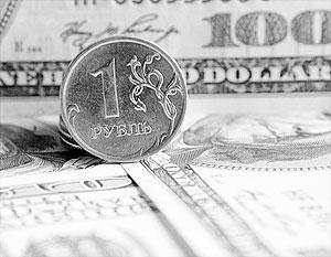 Доллар после взлета стал резко падать