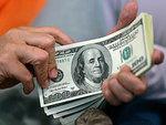 Дефицит долларов в мире оценили в 2 триллиона