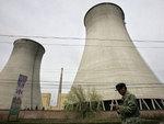 Китай снял запрет на строительство новых АЭС