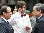 Цена на нефть резко выросла из-за решений саммита ЕС