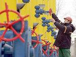 """Украина согласовала с """"Газпромом"""" сокращение поставок газа"""