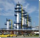 """""""Газпром"""" тревожит незакачивание газа в украинские хранилища"""