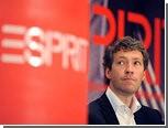Акции Esprit рухнули на 22 процента из-за отставки гендиректора