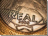 Падение валют стран БРИК стало максимальным за 14 лет