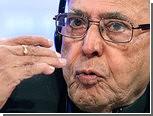 Министр финансов Индии выдвинут кандидатом в президенты