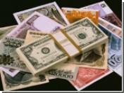 Деньги — разносчик заразы