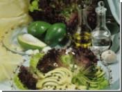 Масляная заправка для салата — лучшая защита от болезней