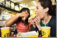 Торопливость в еде чревата диабетом