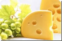 Регулярное употребление сыра провоцирует рак