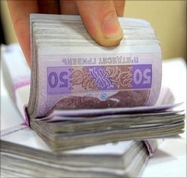 Дальнобойщик инсценировал кражу 500 тыс грн