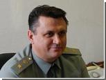 Главный медик Внутренних войск МВД попался на взятке
