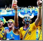 "Накануне матча Украина-Швеция шведа избили и ""обчистили"""
