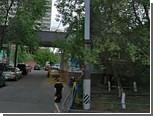В Москве вооруженные преступники угнали две бетономешалки