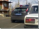 В Петербурге взяточники из ГИБДД попытались скрыться под звуки сирены